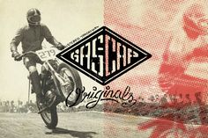 Alex Ramon Mas | Disseny Gràfic Barcelona Typography Logo, Graphic Design Typography, Graphic Design Illustration, Logo Design, Logos, Design Poster, City Logo, Vintage Biker, Pin Up