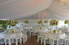 [ Wedding Tent Decorating Ideas Unique Wedding Ideas Collections ] - types of wedding tents unique wedding ideas and picture of unique and special wedding tents chic wedding tent decoration ideas deer pearl flowers outdoor tent wedding receptions Wedding Tent Decorations, Table Decorations, Outdoor Tent Wedding, Ceiling Draping, Sheer Drapes, Sheer Chiffon, Tent Sale, Chiavari Chairs, Wedding Humor