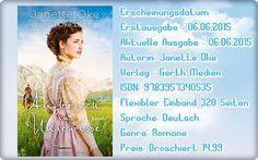 """Leserattes Bücherwelt: [Rezension] """" Aufbruch ins Ungewisse"""" Janette Oke ..."""