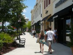 St. Johns Town Center; Jacksonville, FL