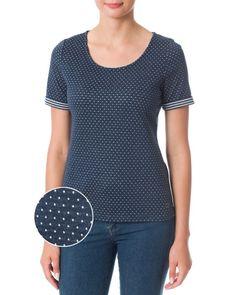 Nümph Magdalene T-shirt