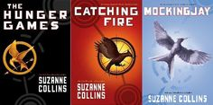 The Hunger Games Book Covers - Google Search