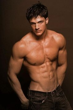 shirltelss guys  | BERRY hot men: Shirtless edition (33 photos) » shirtless-guys-2
