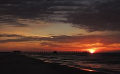 Sunrise by Ken Groezinger