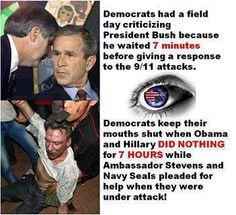 Obama did NOTHING