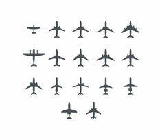 Planes design.
