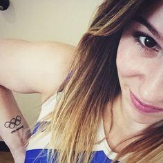 #ErikaFasana Erika Fasana: buongiorno ✨