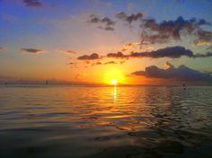Sharmila Créations: Sea, Sunsets and Sun à la Réunion