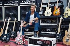 EVH with Gear!
