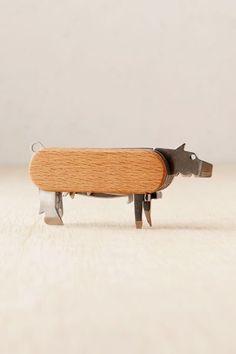 Multi-Tool Animal Pocket Gadget
