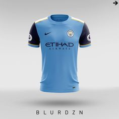 Sports Jersey Design, Football Kits, Manchester City, Rugby, All Star, Wetsuit, Jr, Sportswear, Soccer