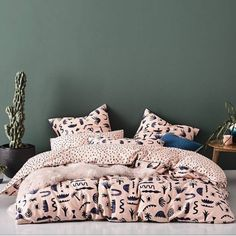 home republic mojave quilt cover set doona covers quilt covers
