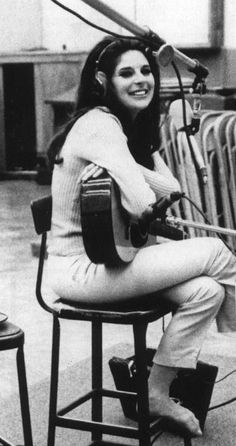 Bobbie Gentry 1968 - is an American former singer-songwriter notable as one of the first female country artists to compose and produce her own material. Her songs typically drew on her Mississippi roots to compose vignettes of the Southern United States