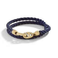 Journey Rope Bracelet. Made in the USA!
