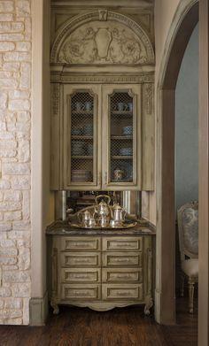 Dallas Design Group | Portfolio | room-style | Traditional