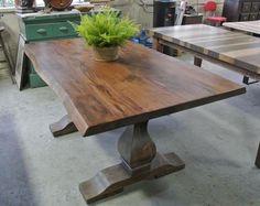 Trestle Tables - Lorimer Workshop