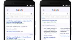 Google 'Fact Check' Tag for Search Results Rolls Out Globally to Combat Fake News