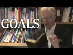 The goal-setting process that I talk about in this video can change your life in significant ways. The key is to use it properly. So let's take a few minutes to go over it in more detail to make sure you're on the right track. Click the iage to watch this wonderful video about Setting and Achieving Worthy Goals. | Proctor Gallagher Institute #valuefromthevault #bobproctor