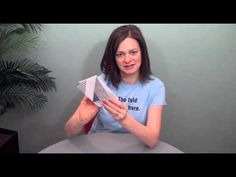 60-second Super-cool Fold of the Week #236