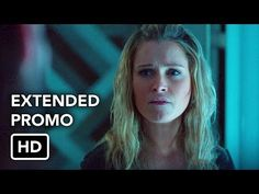 """The 100 4x08 Extended Promo """"God Complex"""" (HD) Season 4 Episode 8 Extend..."""