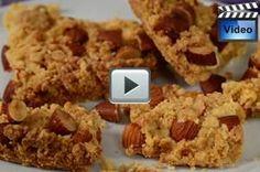 Streusel Cookie - Joyofbaking.com
