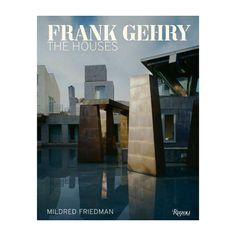 LACMA Store - Frank Gehry: The Houses