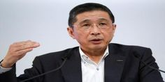 Nissan Motor Co was embroiled in another scandal over executive pay on Thursday after Chief Executive Hiroto Saikawa admitted to being overpaid in violation of internal procedures under a scheme designed by ousted Chairman Carlos Ghosn. Business Stories, Business News, Nissan, Front Runner, Chief Executive, Automobile Industry, Top News, Interview, News Agency