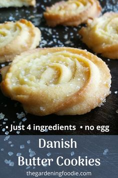 Easy Baking Recipes, Easy Cookie Recipes, Sweet Recipes, Cooking Recipes, Cooking Tips, Köstliche Desserts, Delicious Desserts, Yummy Food, Easy Bake Desserts