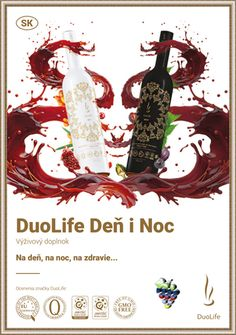 Duo Life :: Vinkon