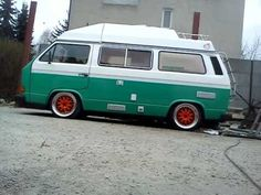 2 color VW t3