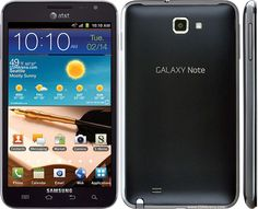 Samsung Note.  My next phone.  Love the real estate!