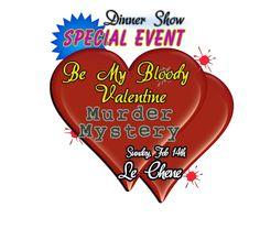 L.A. Parties, Murder Mystery, Comedy, Magic, Sharpo!®