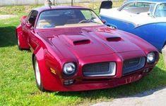 Just don't make them like the old days: Photo Firebird Car, Firebird Formula, Pontiac Firebird Trans Am, Modern Muscle Cars, Best Muscle Cars, Classic Hot Rod, Classic Cars, Rat Rods, Pontiac Cars