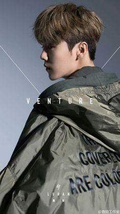 #Luhan #Venture