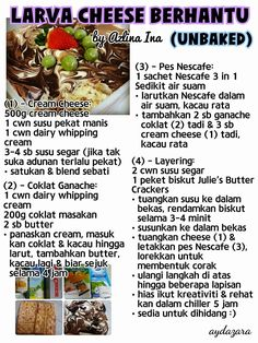 Pastry Recipes, Baking Recipes, Party Desserts, Dessert Recipes, Malaysian Dessert, Cake Oven, Cake Receipe, Brownie Cake, Brownies