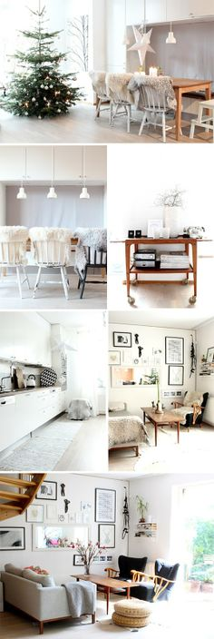 Lottie Loves...: At Home With >> Niki of My Scandinavian Home