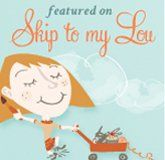 Skip to my Lou - recipes, arts & crafts, sewing & crochet, recipes & holidays