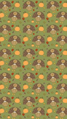 New wall paper phone pattern gift wrapper 49 Ideas Thanksgiving Iphone Wallpaper, Holiday Wallpaper, Fall Wallpaper, Wallpaper For Your Phone, Trendy Wallpaper, Halloween Wallpaper, Cellphone Wallpaper, Cute Wallpapers, Wallpaper Backgrounds