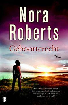 11/52/16 Geboorterecht - Nora Roberts