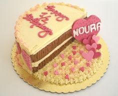 baby girl birthday, girl birthday cakes, birthday idea, half birthday cake, half birthday baby