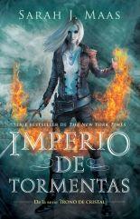 Reina de sombras (Trono de Cristal 4) - Me gusta leer México