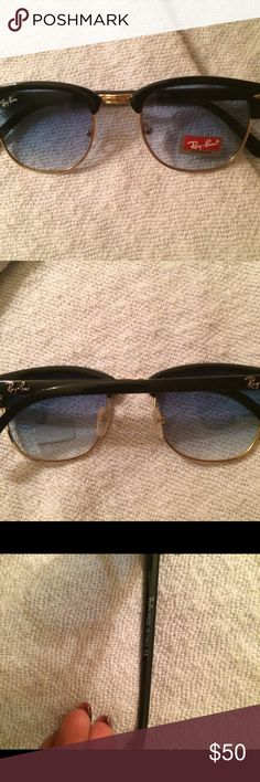 Ray Ban  Club Master Sunglasess Brand new without box Ray-Ban Accessories Glasses