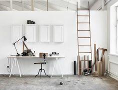 One Pic Wednesday: Inspiration by Lotta Agaton | Scandinavian Deko