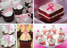 EAT MORE CAKE: Outubro - O mês da prevenção do cancro da mama