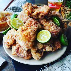 これからの季節にぴったり!夏に食べたい、作ってみたい、おすすめ肉料理8選 | おうちごはん Sweet And Spicy Chicken, Chicken Wings Spicy, Tandoori Chicken, Uk Recipes, Asian Recipes, Ethnic Recipes, How To Make Salad, Pinterest Recipes, Food Photo
