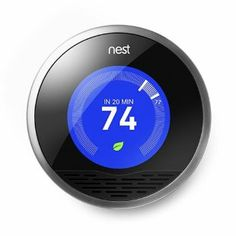 Nest Learning Thermostat T100577 on sale for $265.48
