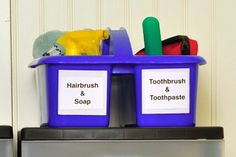 Love That Max: Special Needs Blog : 11 simple ways to organize your home for your sensory child