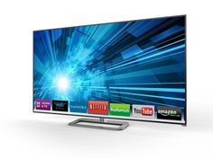 Vizio takes on Sharp with its new 80-inch M-Series LED TV ...