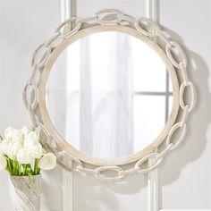 Tozai Home Links Wall Mirror