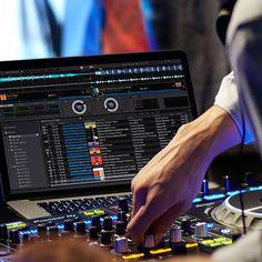 layout rekordbox dj